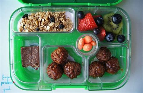 carbohydrates blueberries here s what s inside bbq meatballs 6 13 carbs kiwi 5