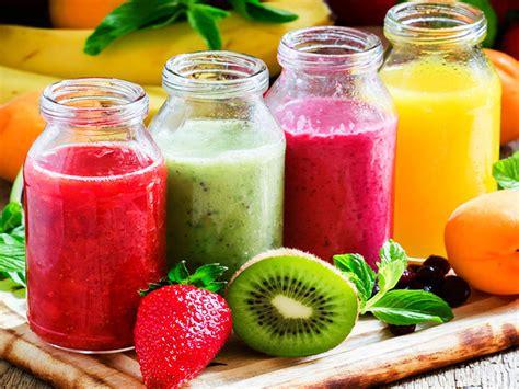 artikel membuat jus tips membuat jus sehat