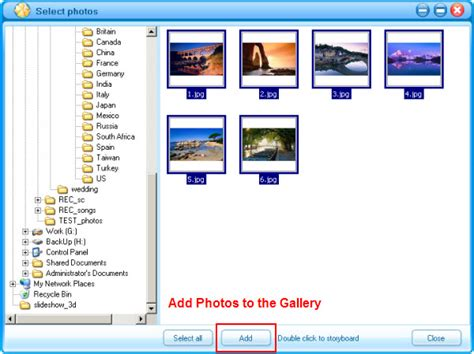 tutorial html slideshow flash slideshow blog html photo gallery tutorial
