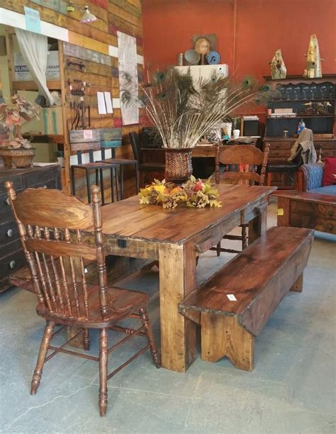barn wood dining room table 6 rustic dining room table reclaimed barn board finish