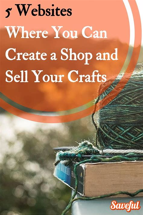Sell Handmade Items Free - 17 best ideas about selling crafts on crafts