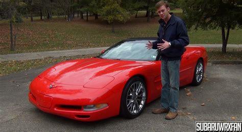 2000 Chevy Corvette Specs by 2000 Chevrolet Corvette C5 Convertible Pictures
