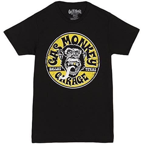 Gas Monkey Garage Equipped Size L gas monkey kamisco