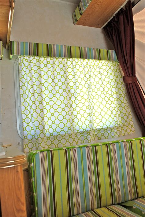 Awesome How To Make No Sew Curtains #10: Pop-up-camper-cushion-covers.jpg
