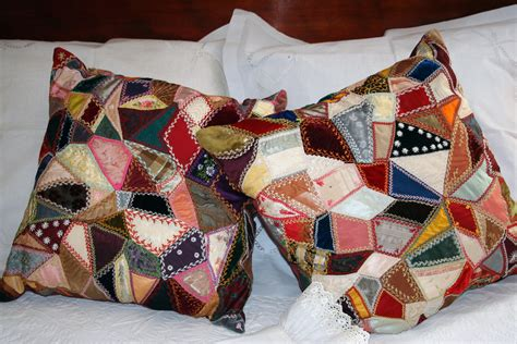 Pillows And Quilts by Photo Gallery Hobbies Crafts Historic