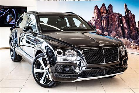 2019 Bentley Bentayga V8 Price by 2019 Bentley Bentayga V8 Stock 9n025077 For Sale Near