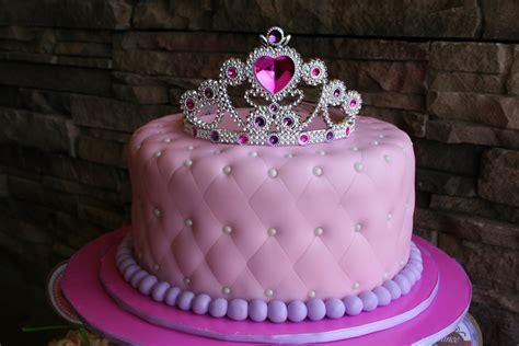 cakes  narleen kristel  princess st birthday