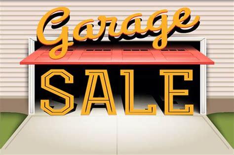 Garage Sales Delaware The Secrets To Throwing The Best Garage Sales Garage