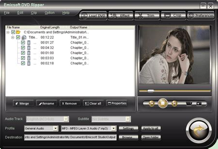 file format dvd audio how to rip audio from dvd with the best dvd to audio software