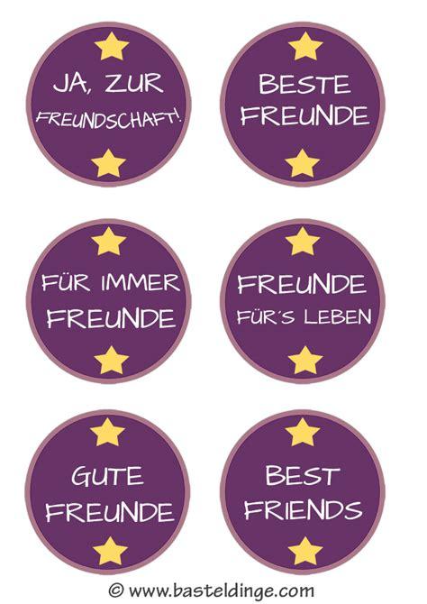 Sticker Drucken At by Sticker F 252 R Freunde Zum Ausdrucken Basteldinge