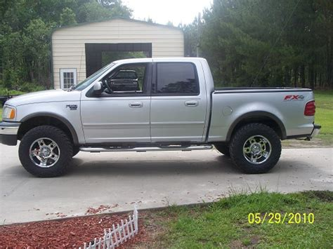 2003 ford f150 supercrew 1 possible trade 100408424
