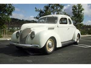 1939 Ford Coupe For Sale 1939 Ford Business Coupe Classic Car Marketing Inc