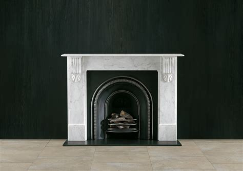 Fireplace With Corbels The Corbel Fireplace The Fireplace Company