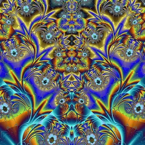 imagenes muy locas fractales im 225 genes locas muy buenas taringa