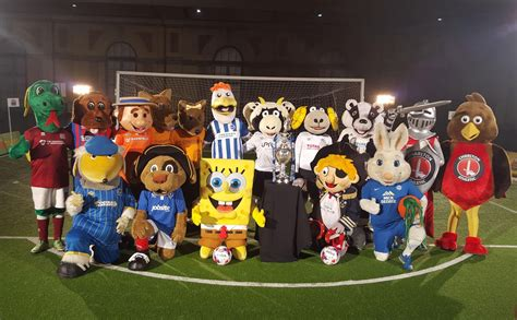 Recorded Penalty Nickalive Nickelodeon Uk Smashes Guinness World Record For Most Football Penalty