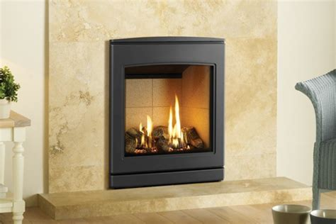 Gas Fireplace Brands by Yeoman Cl 530 Conventional Flue Inset Gas Yeoman