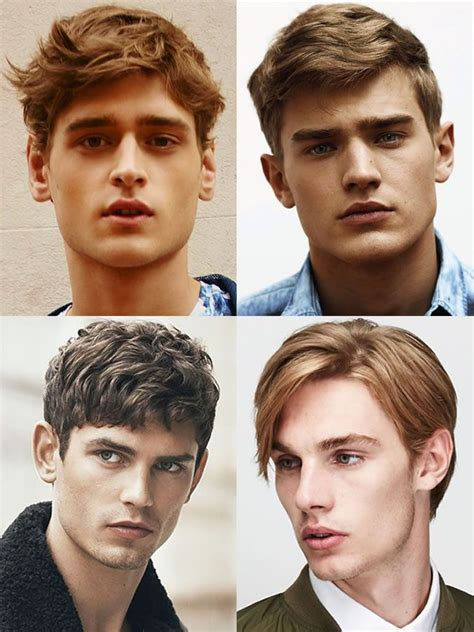 best hairstyles for diamond face shape 174 best images about men s fashion hairstyle haircut
