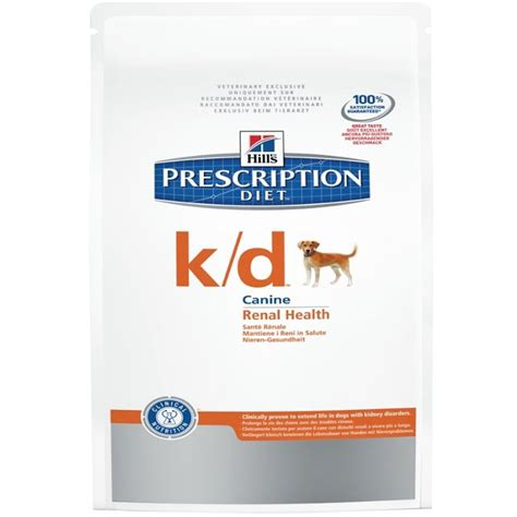 kd food prescription diet prescription diet canine renal health k d food