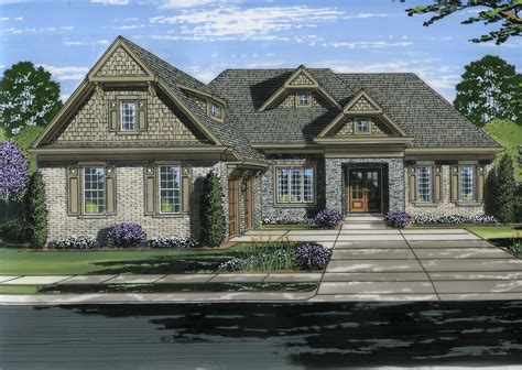 traditional house plan 169 1115 3 bedrm 2393 sq ft home