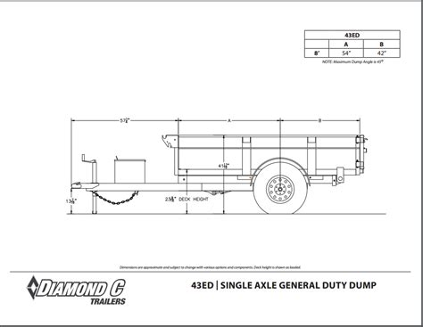 wiring diagram for a utility trailer wiring diagram for