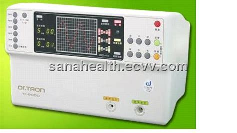 High Potensial Therapy 9000v electrostatic high potential therapy device dr yk 9000 yk 9000 hong kong sana