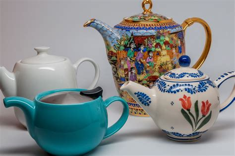 Teapot And The fancy teapot and cup www pixshark images galleries