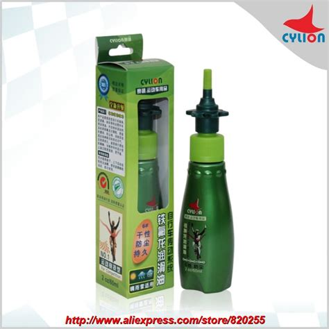 63  [ Gt85 Motorcycle Chain Lube ]   DIY Oiler For