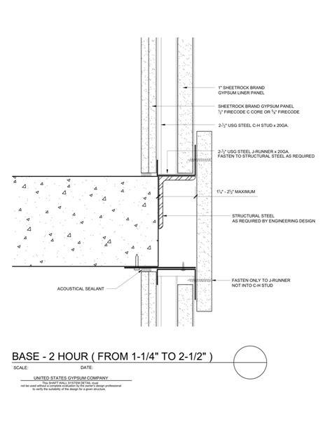 section 163 j usg design studio shaft wall download details