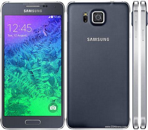 Resmi Samsung A 5 Samsung Galaxy Alpha Pictures Official Photos