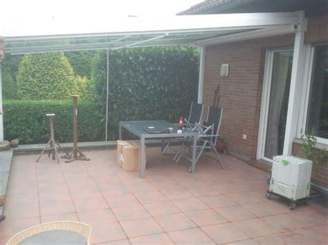 terrasse katzensicher terrasse in bottrop mit katzennetz system gesichert