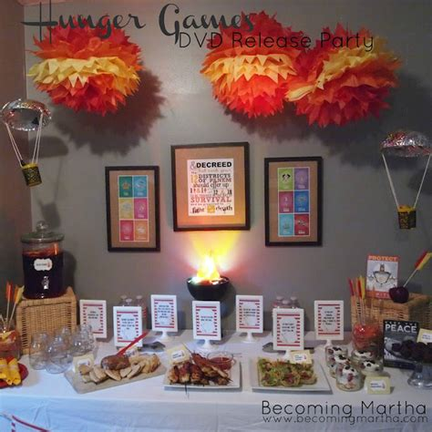 themes in the house of hunger book themed party ideas for literature lovers bibliocrunch