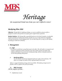 apartment marketing plan template sle start up marketing plan for a new community or and