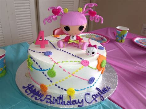 Lalaloopsy Cake 1000 images about tessa s lalaloopsy ideas on