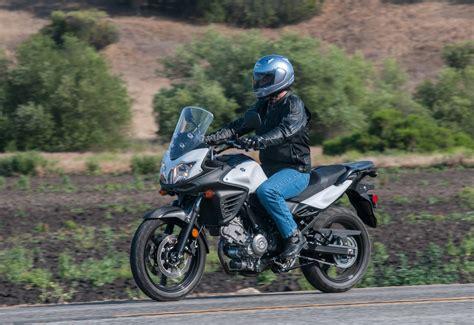 2013 Suzuki V Strom 650 ABS: MD Ride Review