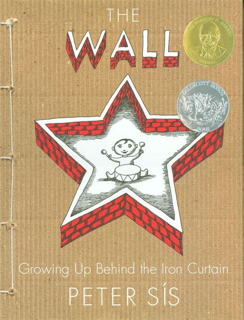 the iron curtain for kids the wall growing up behind the iron curtain 2008