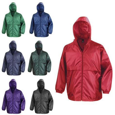 Jaket Adulty Goofy No Inner new result unisex adults windcheater windbreaker jacket 8 colours s ebay