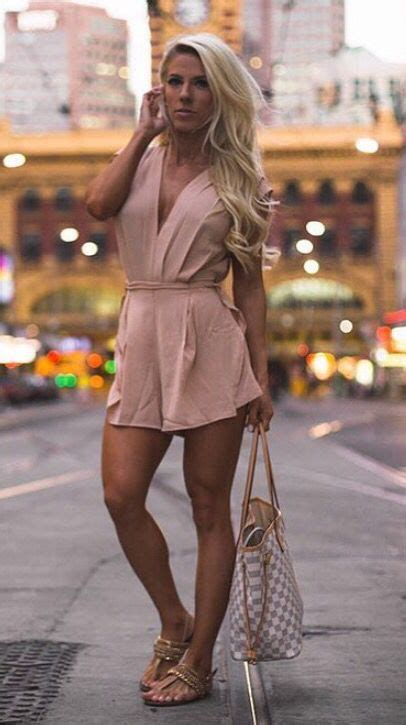 heidi somers cute summer outfits fashion spring outfits