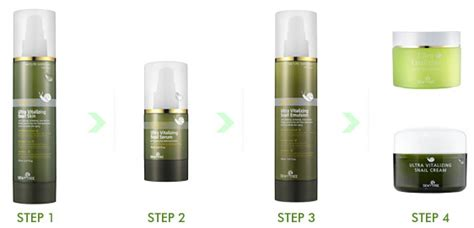 Dewytree Ultra Vitalizing Snail Essence Emulsion 150ml dewytree ultra vitalizing snail serum 70ml etc essence and