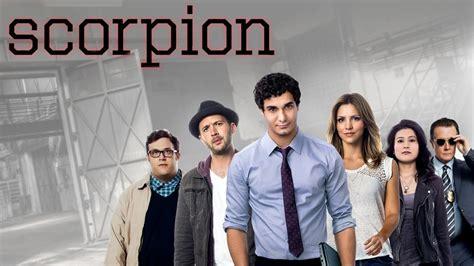 scorpion tv series wallpapers hd