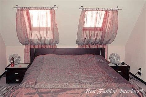 rideaux velux rideaux sur mesure eu chambre