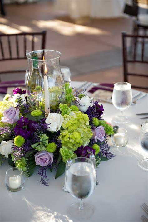 Center Wedding Flowers 1000 ideas about purple flower centerpieces on