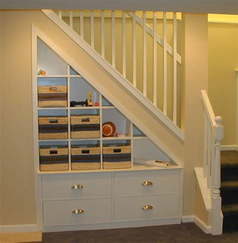 56 best Drawers under staircase images on Pinterest