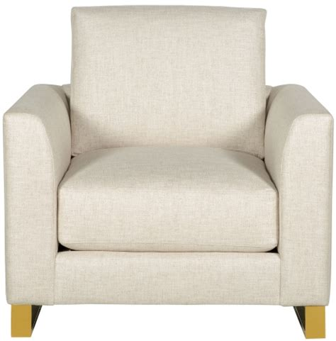 Bernhardt Pascal Chair by Living Room Bernhardt