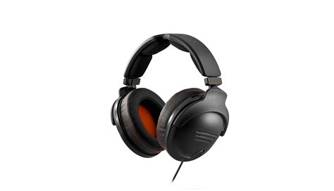 Headset Steelseries pre e3 2013 steelseries introduces the h series gaming headsets 171 icrontic