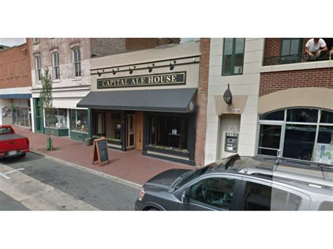 capital ale house roof collapses at capital ale house fredericksburg va patch