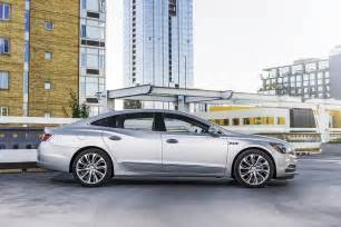 Buick All Wheel Drive 2017 Buick Lacrosse Could Preview All New Commodore 230kw