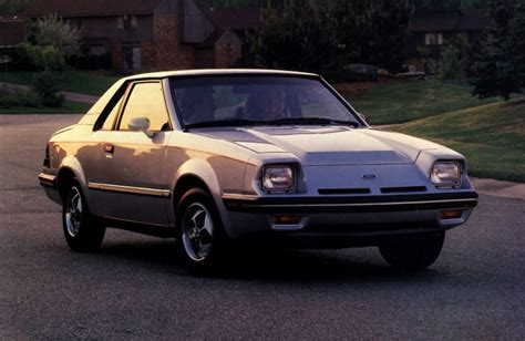 1986 ford exp information and photos momentcar ford exp information and photos momentcar