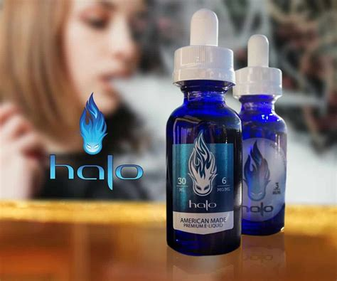 100 Ejuice Premium Liquid Usa e juice flavors from halo and evo e liquid usa made