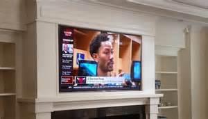 where to put tv wall mount tv install eric siebert linkedin