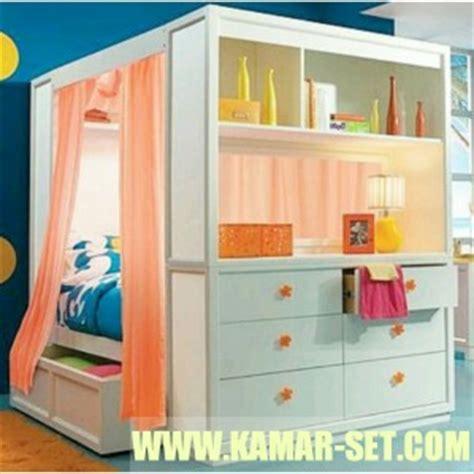Tempat Tidur Raja tempat tidur minimalis putri raja with lemari laci kamar